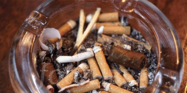 Fumo solo quando bevo come smettere di fumare