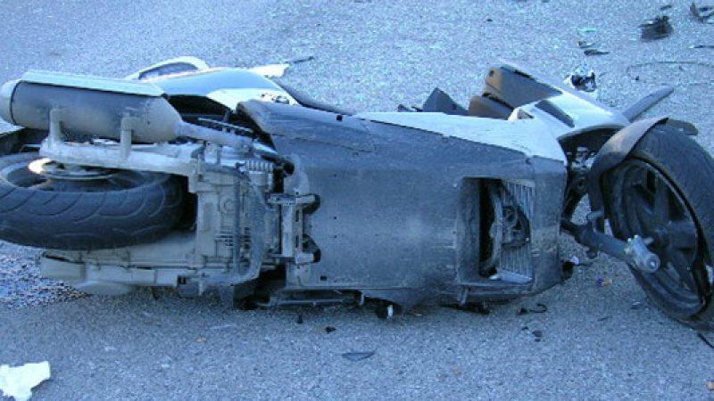 Palermo, incidente mortale: perde la vita un motociclista
