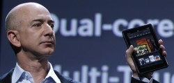 Amazon pay-tv tv online wall street journal jeff bezos sony netflix prime instant video