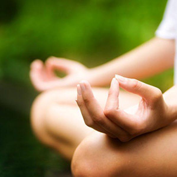 Mezz'ora di meditazione per cancellare ansia e depressione