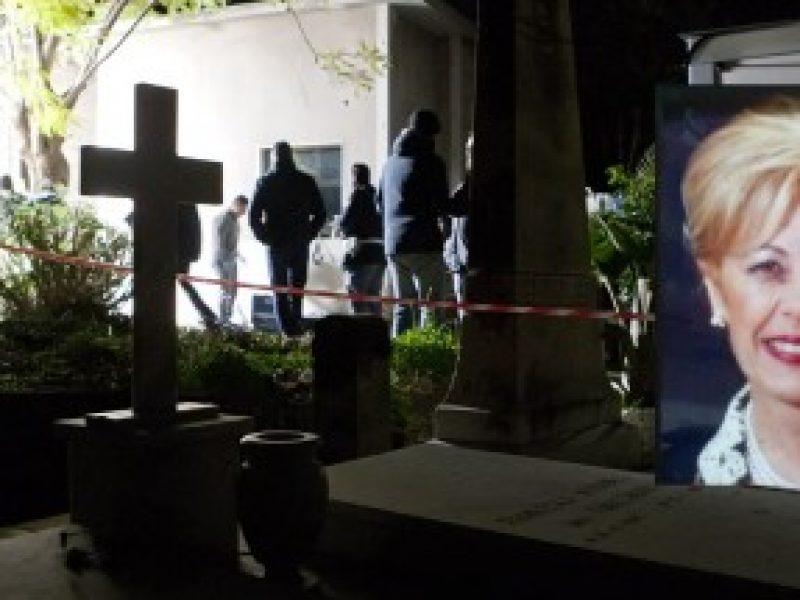 arresti torino, arresto tombaroli torino, furti cimitero torino, tombaroli torino, Torino