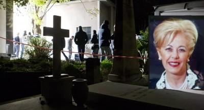 Torino, tombaroli in azione al cimitero: 15 arresti