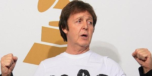 """Paul McCartney sarà uno degli attori del quinto episodio di """"Pirati dei Caraibi"""""""