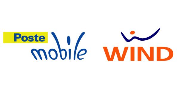 Poste Mobile passa da Vodafone a Wind: sono 3 milioni le SIM da sostituire