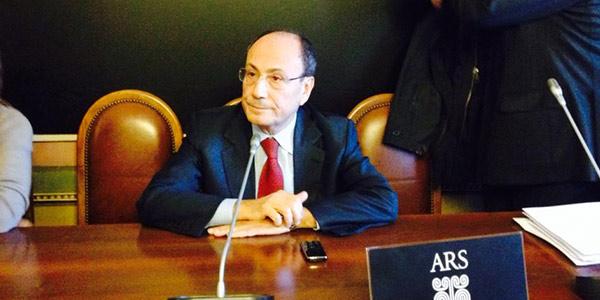 Minacce contro il senatore Renato Schifani