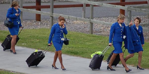 Ryanair, come candidarsi per le assunzioni
