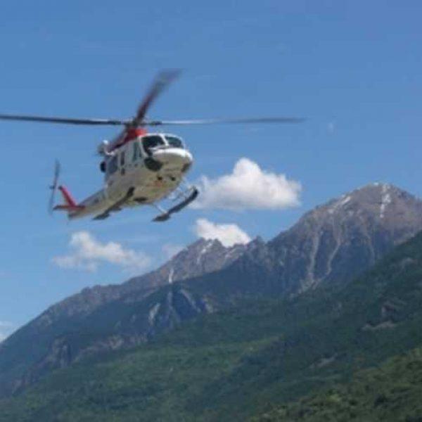 Liguria, rocciatrice precipita e muore