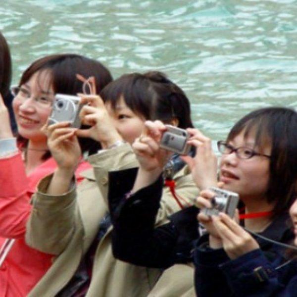 Italia, boom di stranieri in vacanza: spesa di 16 miliardi