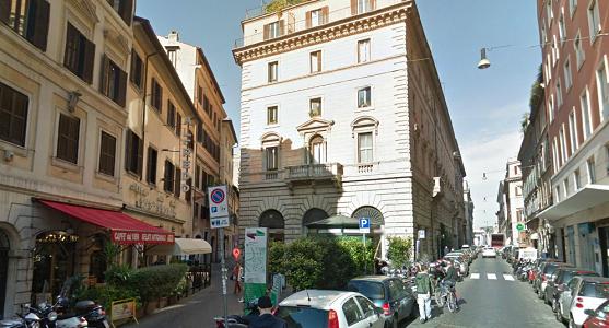 Bomba rudimentale nel centro di roma scatta l 39 allarme - Allarme bomba porta di roma ...