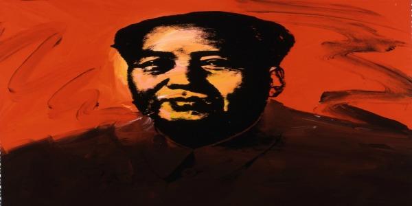Venduto a 7,6 milioni di sterline il Mao Tse Tung di Andy Warhol