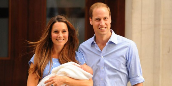 Royal Family, William fu costretto a sposare Kate