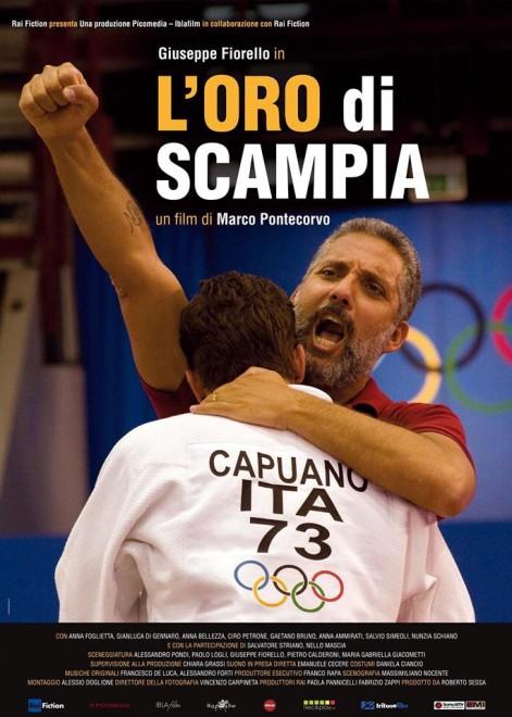 L'oro di Scampia, la nuova fiction con Beppe Fiorello