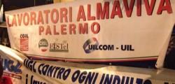 Almaviva, lettera Almaviva, novità Almaviva, Renzi Almaviva, tavolo Almaviva, vertenza almaviva