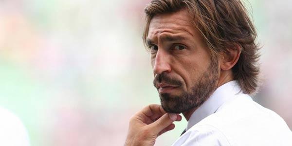 """Nazionale, Pirlo: """"Non ha senso lamentarsi dell'arbitro. E San Siro non fa gol"""""""