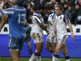Italia-Francia, Rugby, Rugby world cup, mondiali di rugby, formazioni