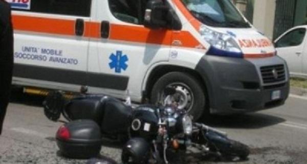 Imperia, schianto in moto: muore un 24enne | Fatale il violento impatto con una Fiat Panda