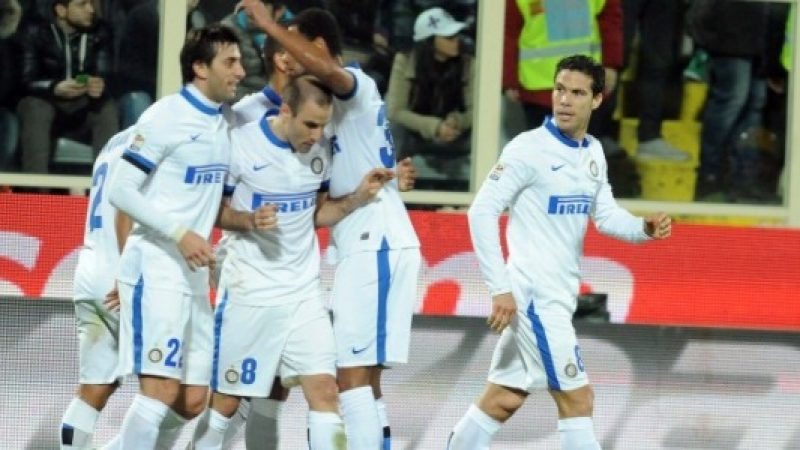 Tre punti per l'Inter in trasferta | Battuta la Fiorentina, Icardi torna al gol