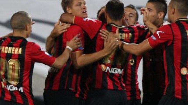 Serie B, in testa si corre piano | Vince solo il Lanciano ad Avellino ed è terzo