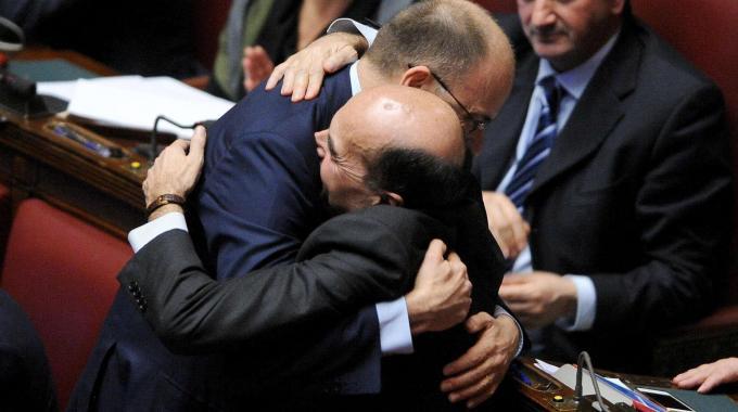 Enrico Letta verso la fuoriuscita dal Pd   Per l'ex premier incarico di prestigio a Parigi