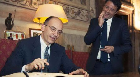 Impegno Italia, Letta mostra i muscoli | Oggi in direzione la controffensiva di Renzi
