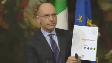 """""""Impegno Italia"""", ecco i 50 punti per il rilancio"""