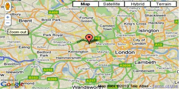 Google Maps, la nuova versione in arrivo   Tra poche settimane online