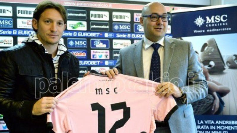"""Nuova partnership tra Palermo e Msc Crociere. """"Un grande onore per noi"""" /Video"""