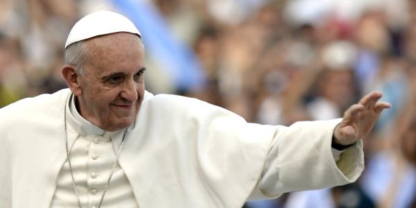 Da Repubblica al Corriere della Sera   Come cambia la comunicazione di Papa Francesco