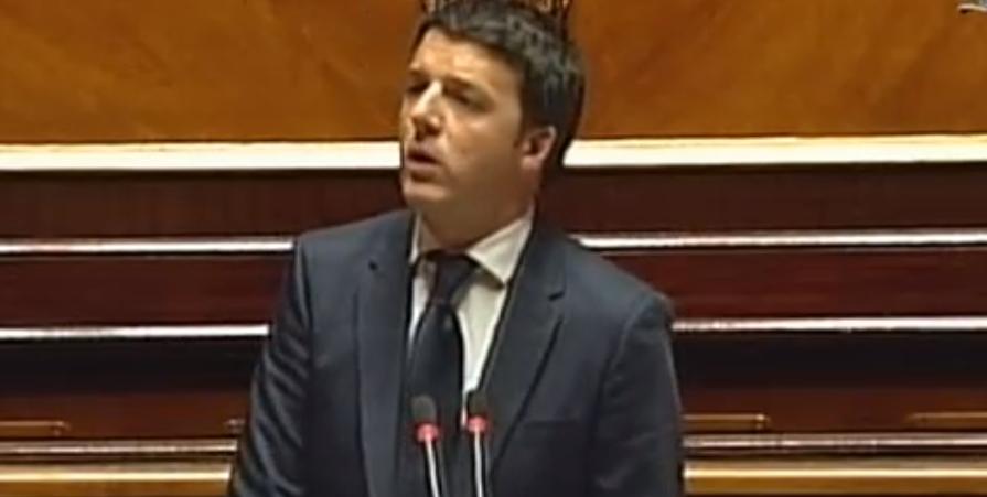 Il governo Renzi ottiene la fiducia al Senato | 169 voti favorevoli, tre in meno di Letta