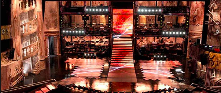 Sanremo 2014, la prima serata tra musica e brividi | Scelte le canzoni da finale dei primi 7 big