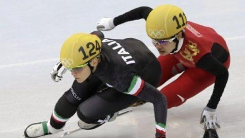 Sochi 2014, Fontana di nuovo sul podio | Bronzo nei 1500 di short track