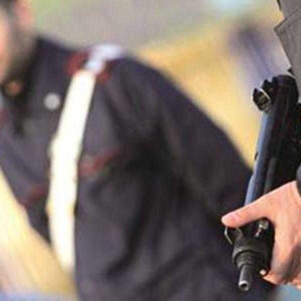 Camorra e 'ndrangheta tra Napoli e Roma, 19 arresti