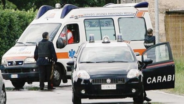 Lite familiare sfocia in rissa con spranghe e coltelli | Due persone ferite e cinque arresti a Santa Flavia /FOTO