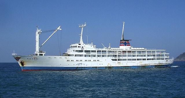 Messina, sequestrate 3 navi della Caronte & Tourist e quote per oltre 3,5 milioni