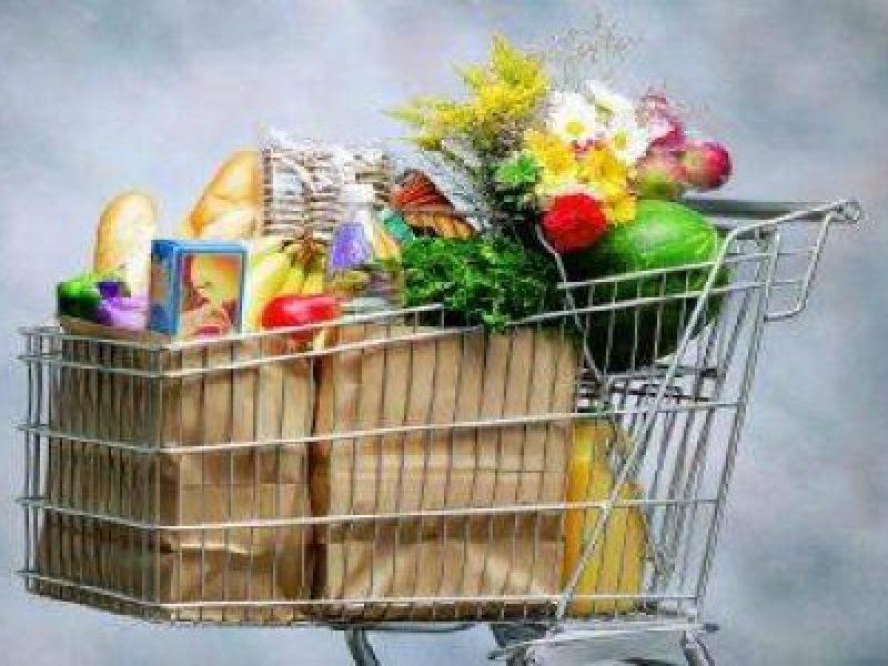 settore alimentare, cagliari, consumi, rallentamento crescita consumi alimentari italiani, in italia rallenta la crescita dei consumi alimentari, nuovo carrello della spesa per gli italiani, cibo a domicilio, e-food channel, nuove abitudini culinarie degli italiani, ricerca nielsen in italia cambia carrello spesa