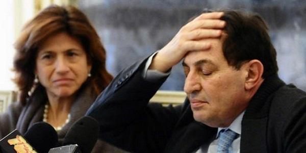 """Province, sentenza del Cga: """"Illegittimo il rinnovo dei commissari""""   Il commento di Crocetta: """"Il parere per il governo è positivo"""""""