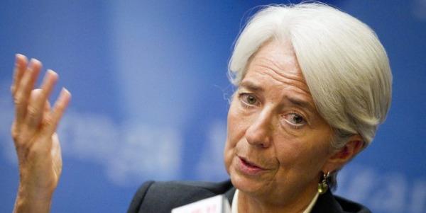 Fmi, Christine Lagarde condannata per negligenza |