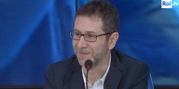 """Sanremo, il crollo degli ascolti crea nervosismo. Fazio: """"Buonista? Mi sono rotto le palle"""""""
