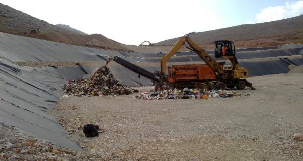 Emergenza rifiuti a Palermo, la discarica di Bellolampo chiude