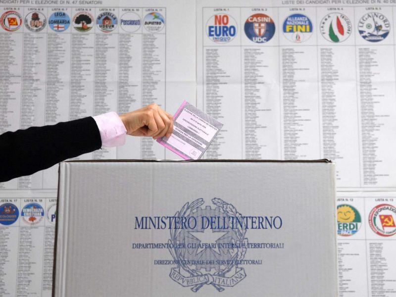 L'Italicum torna alla Camera martedì | Oltre 400 gli emendamenti già presentati