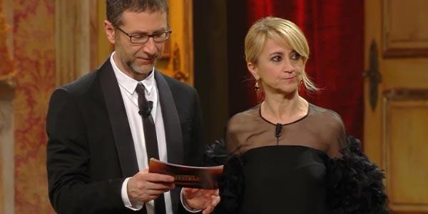 Sanremo, salgono gli ascolti per la finale: poco più del 41% di share