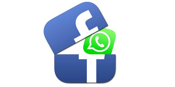 Perché Facebook ha acquisito WhatsApp?
