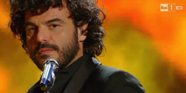 Sanremo, Renga è il preferito del pubblico | Per i giovani passano Rocco Hunt e The Niro