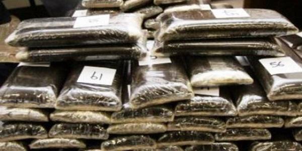 Ragusa, sequestrate 11 tonnellate di hashish: 2 arresti