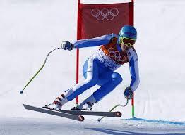 Sochi, Innerhofer mette la seconda | L'azzurro è bronzo nella supercombinata