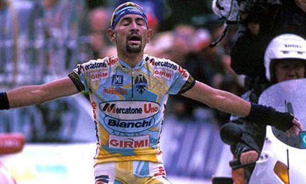 Dieci anni senza Marco Pantani | Il ricordo del Pirata