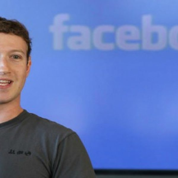 Datagate, Zuckerberg: