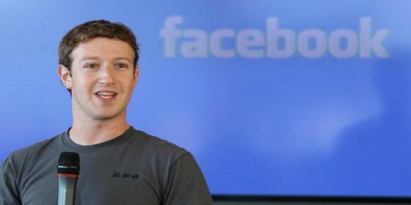"""Datagate, Zuckerberg: """"Sono responsabile di quanto successo"""""""
