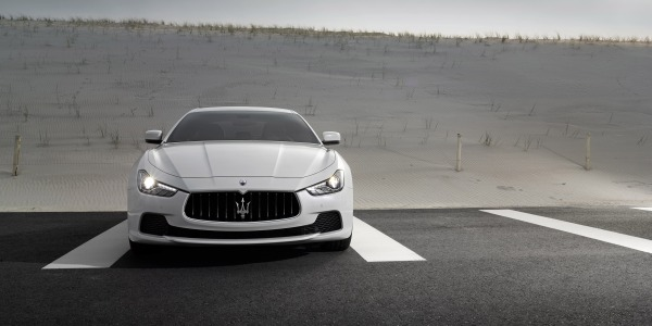 Maserati Ghibli protagonista al Super Bowl: è il primo spot di un'auto italiana /VIDEO