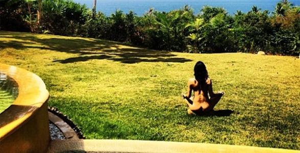 Cara Delevingne e Michelle Rodriguez fanno coppia… mezze nude su Instagram /FOTO